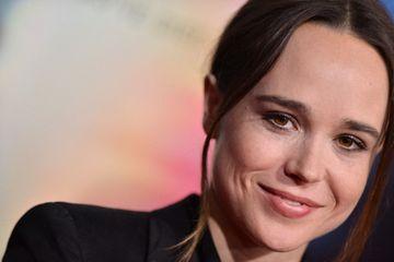 Ellen Page révèle être transgenre et change de nom