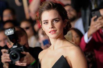 Emma Watson suspend sa carrière d'actrice