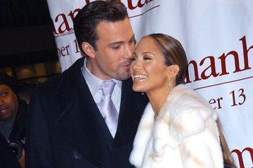 Entre Jennifer Lopez et Ben Affleck, les sentiments romantiques réapparaissent