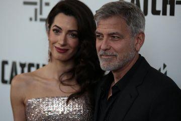 George Clooney achète une somptueuse propriété en Provence