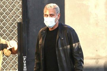 George Clooney, cette blague très osée qu'il a apprise à ses jumeaux