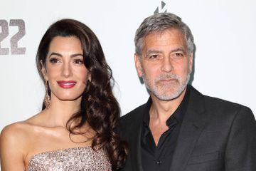 George et Amal Clooney : leur propriété de Provence disputée par un autre acheteur