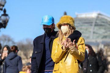 Hailey et Justin Bieber, des touristes à Paris