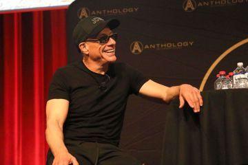"""Jean-Claude Van Damme : """"Je voudrais être la pâte à modeler la plus musclée du cinéma"""""""