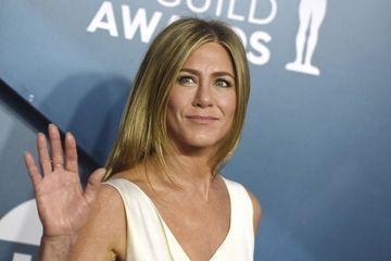 Jennifer Aniston dit avoir coupé les ponts avec des amis anti-vaccins