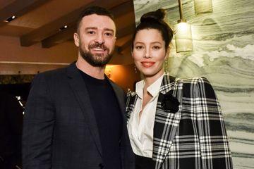 Jessica Biel et Justin Timberlake fêtent les 5 ans de leur fils avec générosité