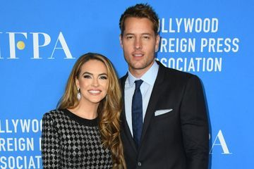 Justin Hartley (This Is Us) a finalisé son divorce avec Chrishell Stause