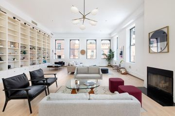Kate Winslet vend son penthouse new-yorkais