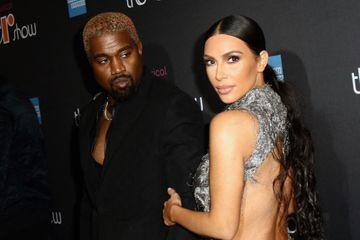 Kim Kardashian en pleurs lors de ses retrouvailles tendues avec Kanye West