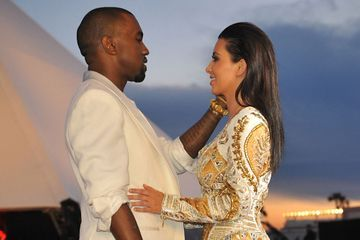 Kim Kardashian et Kanye West, le voyage de la dernière chance