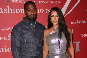 Kim Kardashian se résout à divorcer de Kanye West