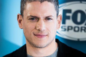 """L'acteur de """"Prison Break"""" Wentworth Miller révèle être atteint d'autisme"""