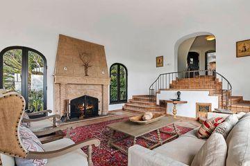L'ancienne demeure de Marlon Brando à Hollywood Hills est en vente