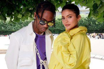 La folle surprise de Travis Scott pour l'anniversaire de Kylie Jenner