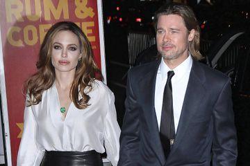 La victoire juridique d'Angelina Jolie qui change tout pour Brad Pitt