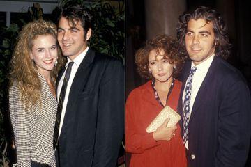 Les amours de George Clooney