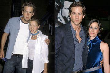 Les amours de Ryan Reynolds