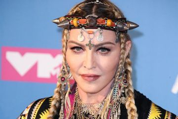 Madonna rend un hommage bouleversant à son ancien protégé, mort à 59 ans