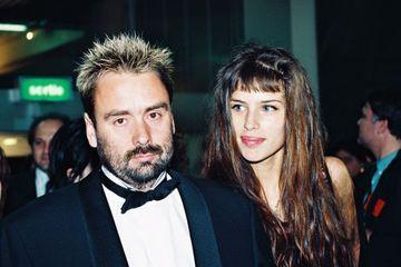 """Maïwenn et son mariage à 16 ans avec Luc Besson, un """"truc de fou"""" admet-elle"""