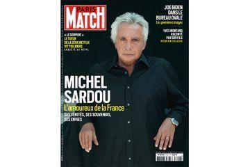 """Michel Sardou: """"Je passe pour un réac parce que j'ouvre ma gueule"""""""