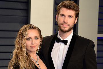 """Miley Cyrus dit qu'elle aimera """"toujours"""" Liam Hemsworth"""