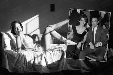 Dans les archives de Match - Claudine Auger, Miss James Bond