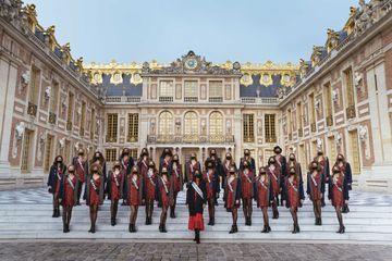 Miss France 2021 : les prétendantes découvrent la vie de château