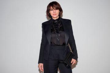 Monica Bellucci est vigilante face aux débuts de mannequin de sa fille Deva
