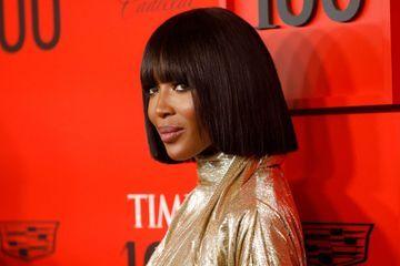 """Naomi Campbell se défend d'avoir su les """"crimes indéfendables"""" de Jeffrey Epstein"""