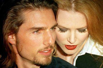 Dans les archives de Match - Il y a 20 ans, la séparation de Nicole Kidman et Tom Cruise