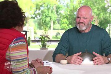 """""""Objectif Top Chef"""" : Rares confidences de Philippe Etchebest sur l'adoption de son fils"""