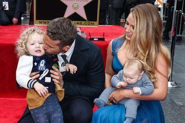 Pour la fête des mères, le message hilarant de Ryan Reynolds à Blake Lively