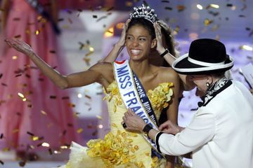 Quand Chloé Mortaud était élue Miss France 2009