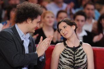 Qui est Calista Sinclair, la femme d'Eric Antoine?