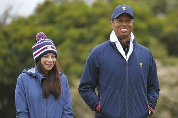 Qui est Erica Herman, la compagne de Tiger Woods ?
