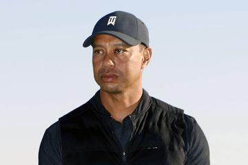 Tiger Woods hospitalisé après un grave accident de la route