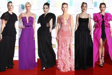 Toutes les stars du tapis rouge des BAFTA 2020