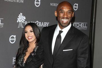 """Vanessa Bryant face au deuil : """"Kobe et Gigi me motivent à continuer"""""""