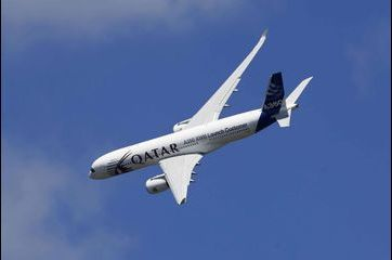 A Farnborough, Airbus fait le show