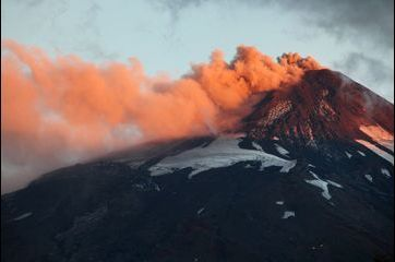 Au Chili, le Villarrica gronde encore