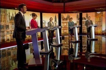 Ces hommes et ces femmes qui font les législatives britanniques