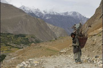 K2. Vivre dans la montagne de tous les dangers