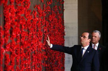 Le souvenir de la Grande guerre