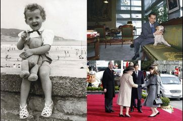 Nicolas Sarkozy, l'album de sa vie