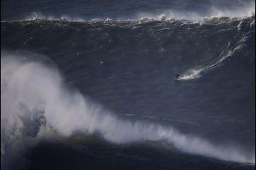 Quand l'homme défie la mer