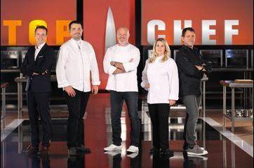 """Un casting trois étoiles pour """"Top Chef"""""""