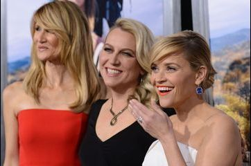 Fous rires garantis pour Reese Witherspoon