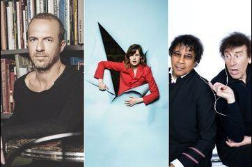 Victoires de la Musique: nos portraits des principaux nommés