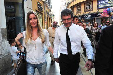 Antonio Banderas, un coeur andalou