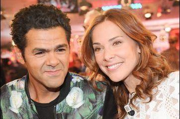 Jamel Debbouze complice avec sa belle Mélissa Theuriau